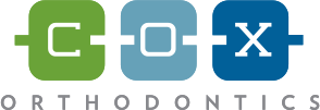 Cox Orthodontics Smaller Logo
